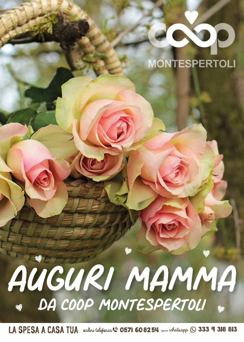 Auguri alle mamme